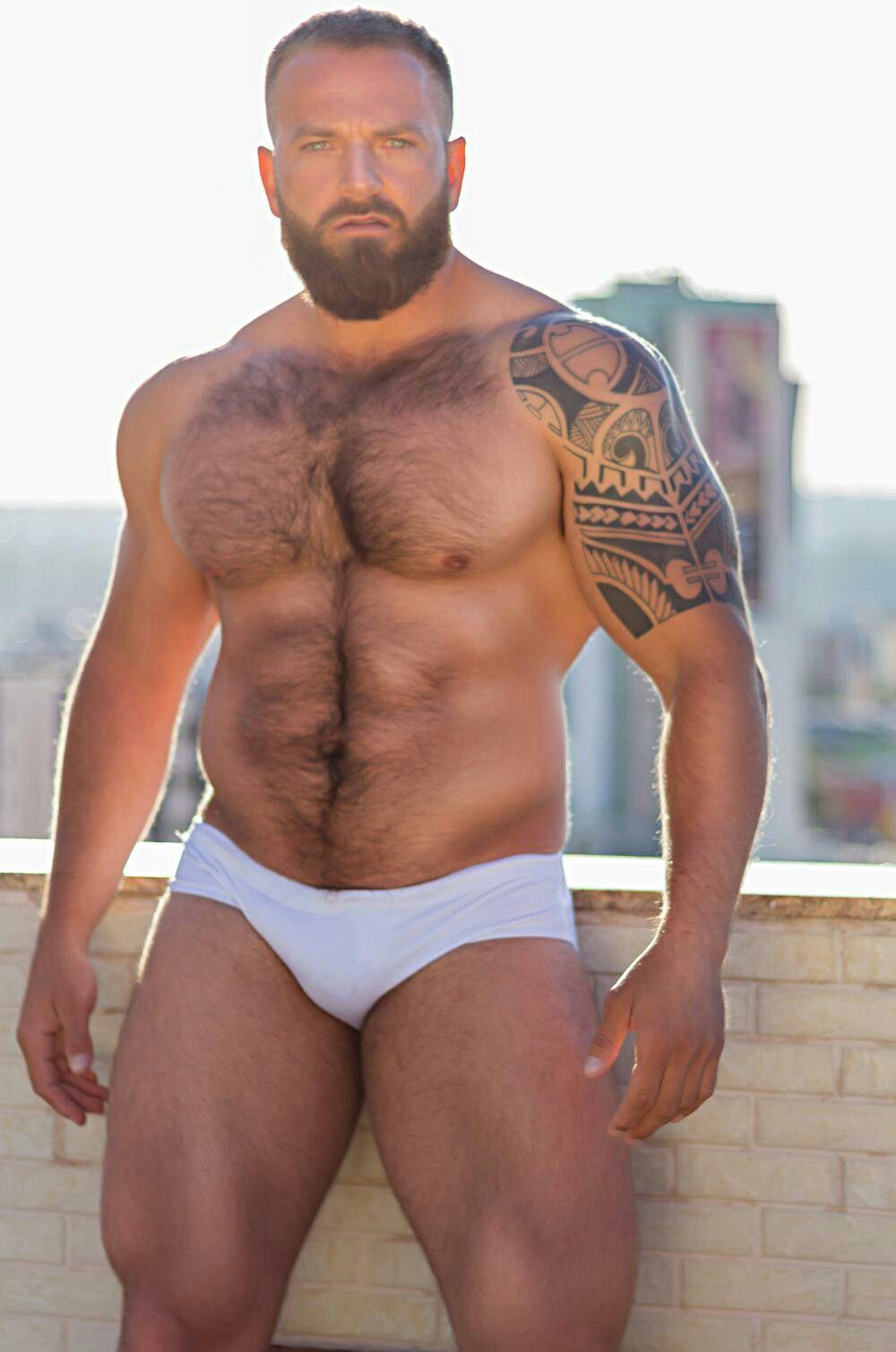 f37a7046c99 Men's Swimsuits, Swimwear, Beard No Mustache, Cute Boys, Hairy Men, Trunks