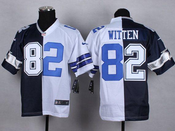 best sneakers a1d72 e9b43 Football Sports Jersey Men Women Youth Kids Dallas Cowboys ...