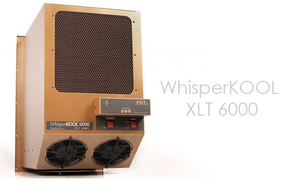 Whisperkool Xlt 6000 Wine Cellar Cooling Unit Wine Cellar