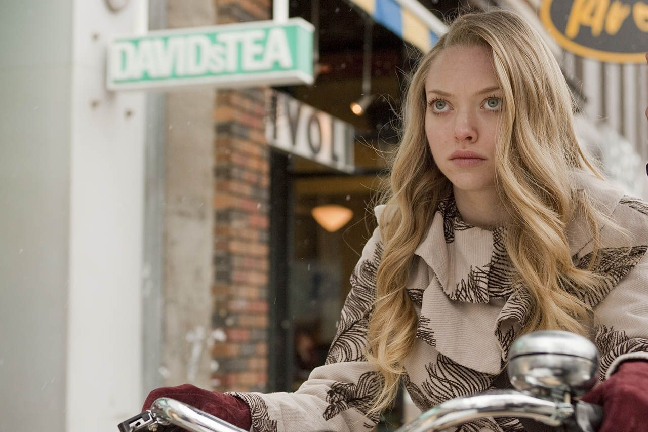 Amanda Seyfried as Chl...