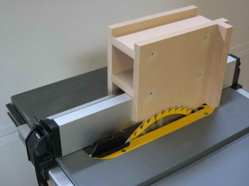 Diy Small Table Saw Affordable Project Solution With The Lite Woodworking Shop Storage