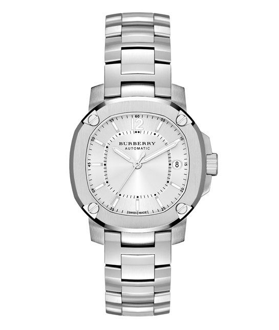fd004300476 Burberry The Britain watch