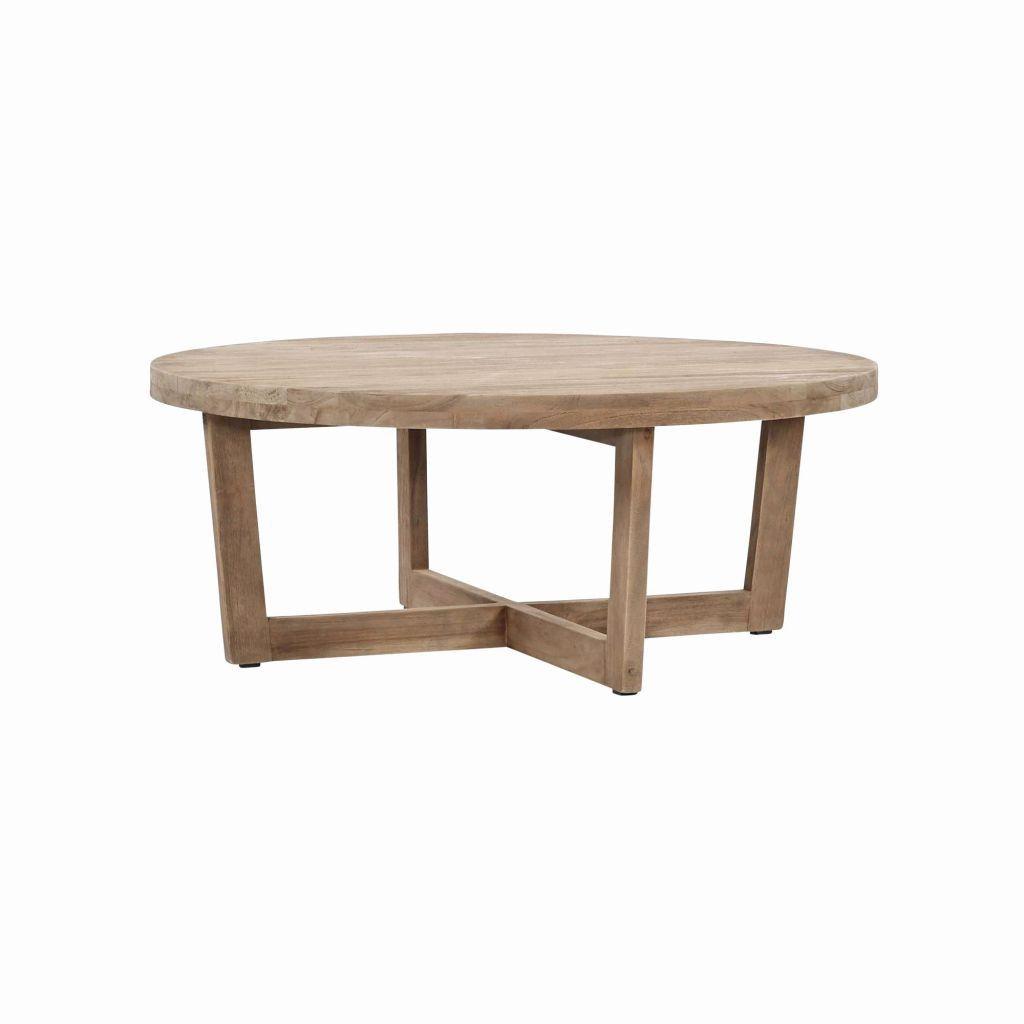 8 Small Oval Coffee Table Wood Images Di 2020 Dengan Gambar