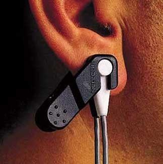 Nellcor Dura-Y Ear Clip | respiratory | Ear, Medical design