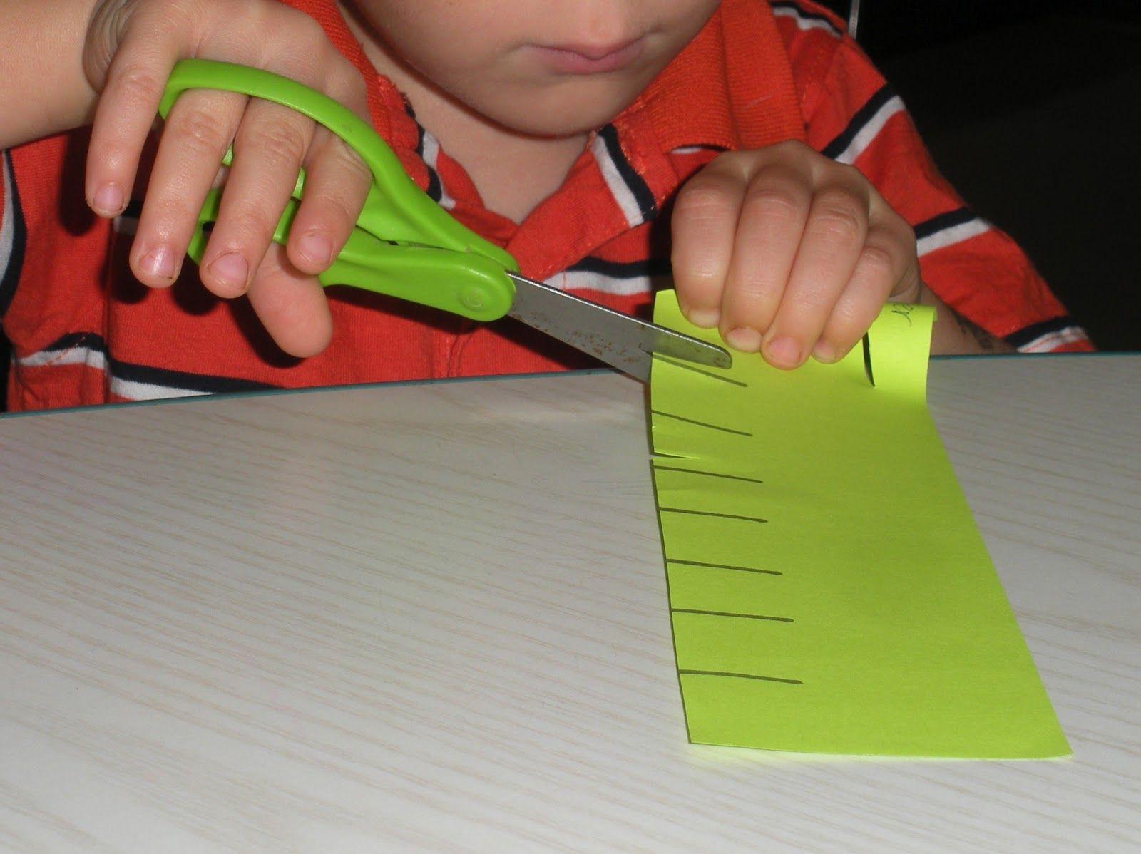 Pin Op Craft Preschool