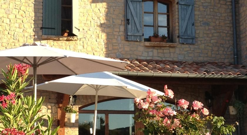 ... Set In A Beautiful Stone Building, This Hotel Welcomes You In The  Beautiful Ardèche Countryside. Relax By The Charming Outdoor Swimming Pool  And Sample ...