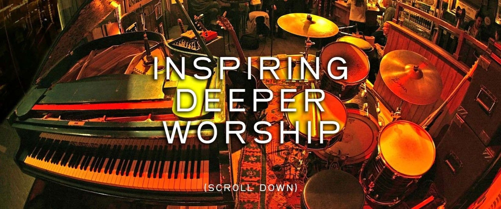 Worship Deeper  