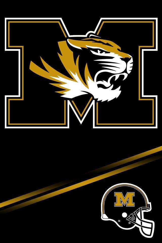 Missouri Tigers Iphone Wallpaper Missouri Tigers Tiger Wallpaper Cool Wallpapers For Phones
