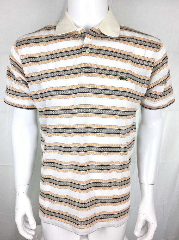 Chemise Shirt Sleeve Large Polo Mens Caiman New Lacoste Short PwtqxHCxd