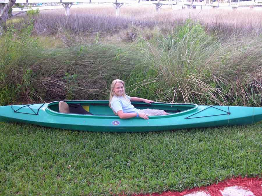 Wilderness Systems Pamlico 145t Fun Family Kayaks