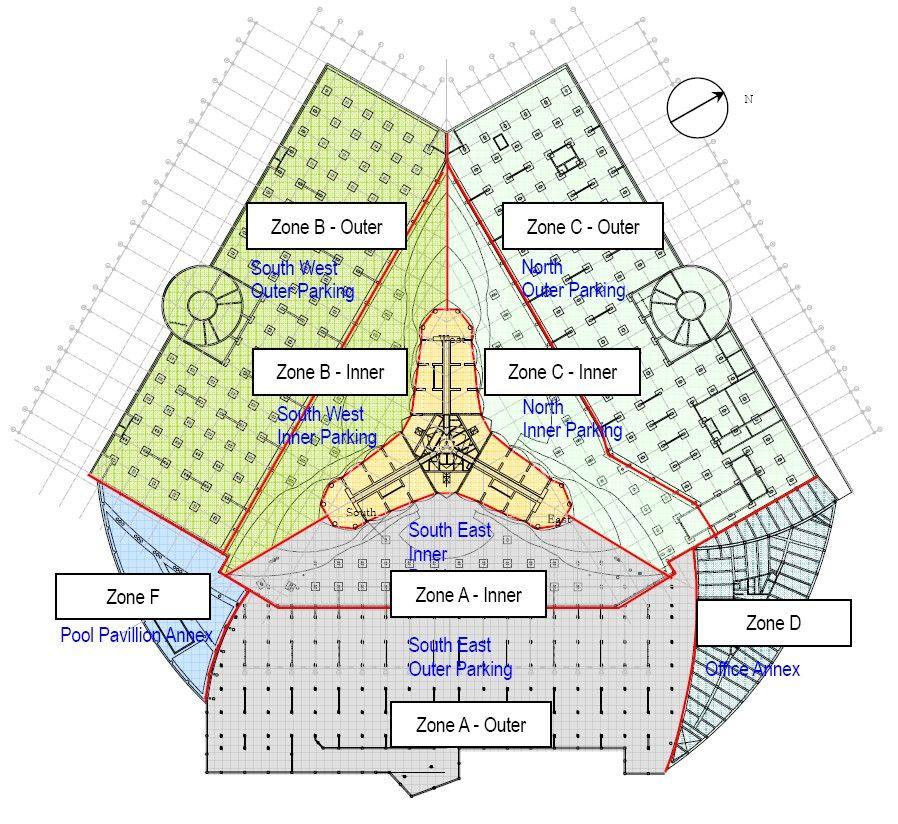 Burj Khalifa Floor Plans Basement Level Floor Plans Dubai Burj Khalifa Floor Plans Beijing Subway Map