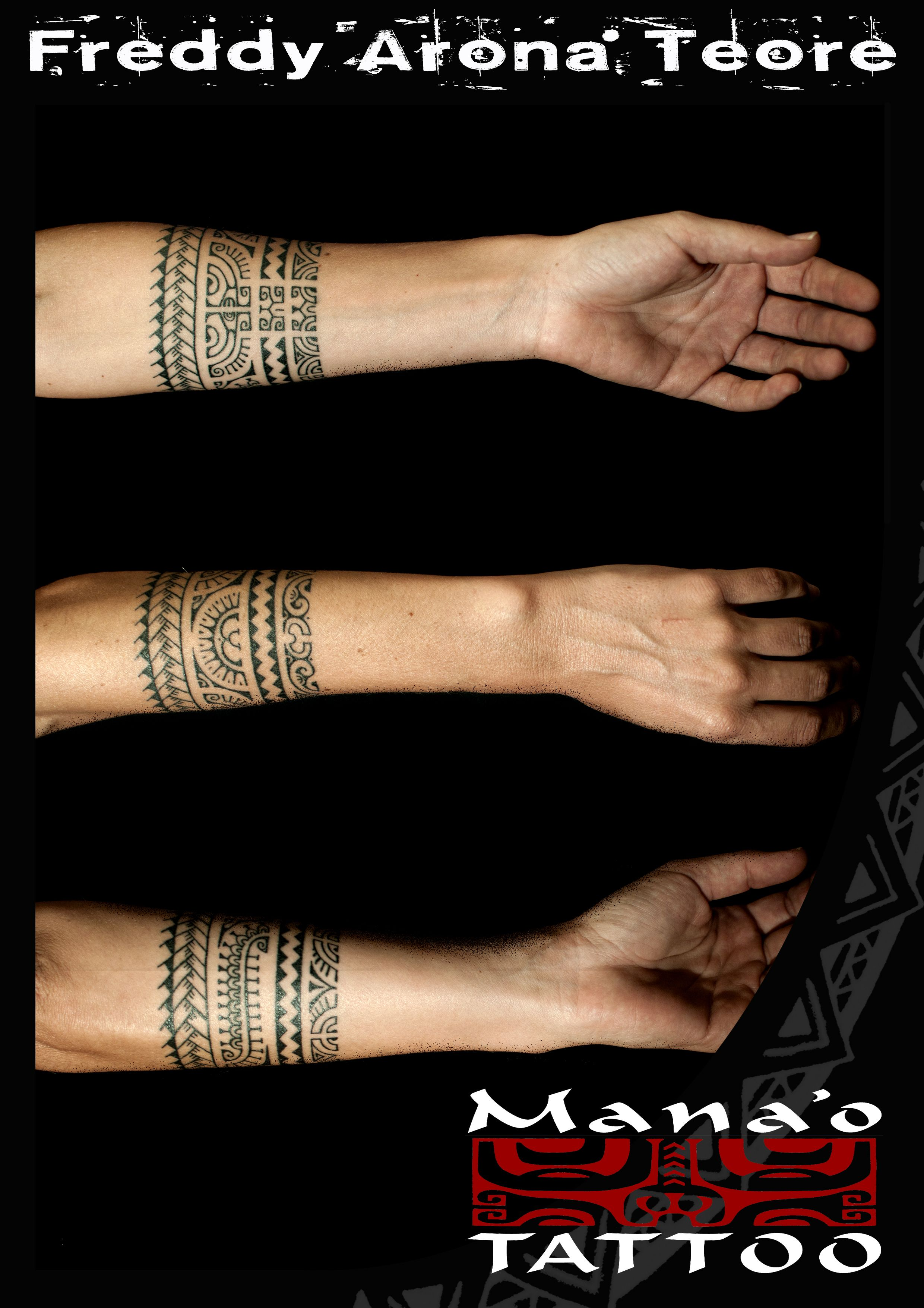 Bracelet Karine Tattoos Tattoos Samoan Tattoo Tattoo Bracelet