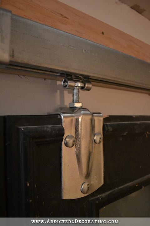 Cheap Barn Door Hardware The Real Thing Diy Barn Door