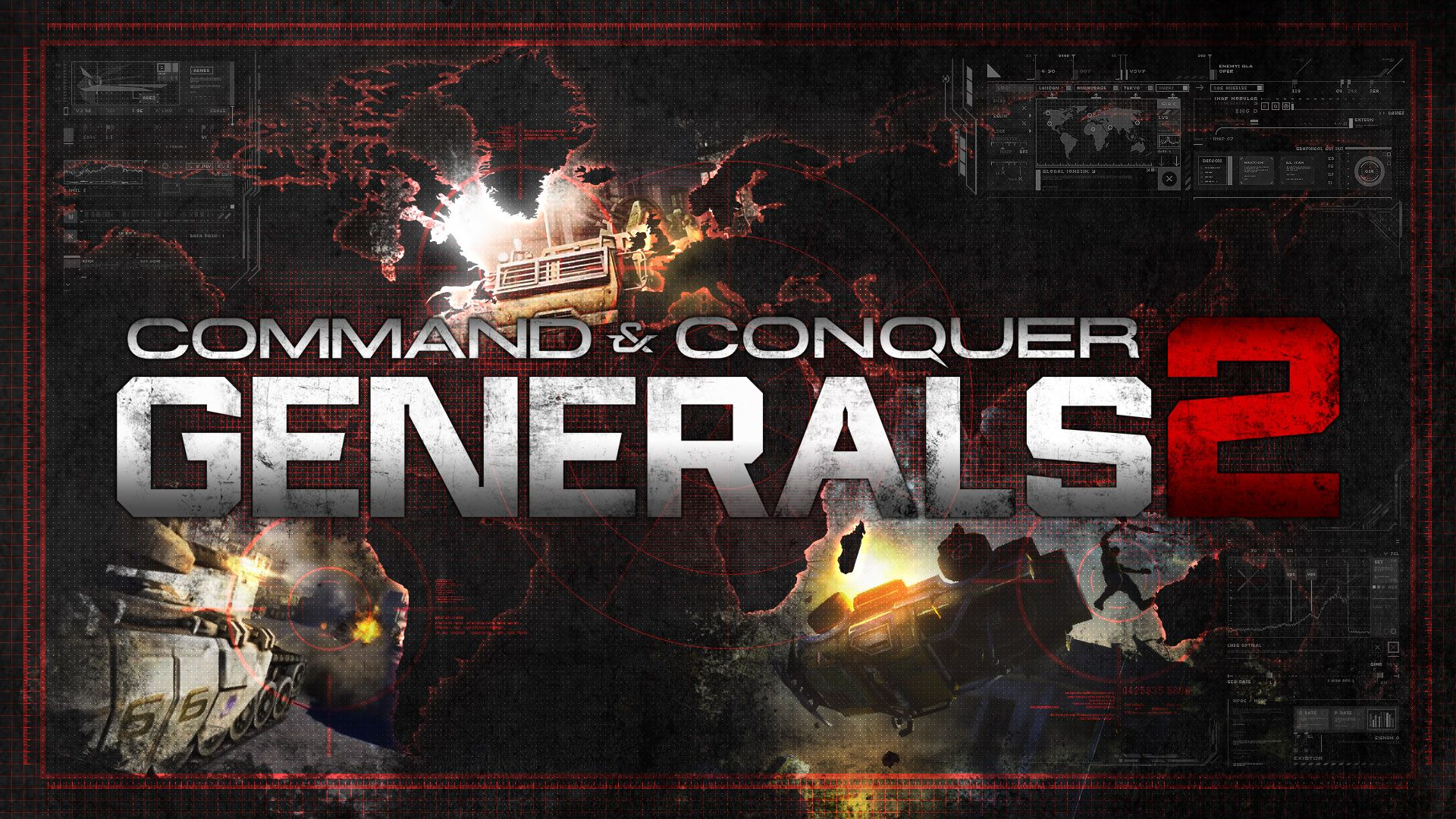 command and conquer generals free download mac