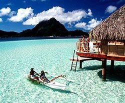 Rates At The Bora Pearl Beach Resort On French Polynesia Tahiti From Travel
