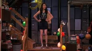 iCarly dating