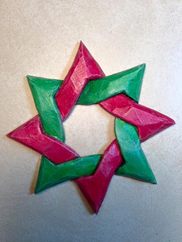Pin von Joyce Van auf wood carving christmas | Pinterest | Schnitzen ...