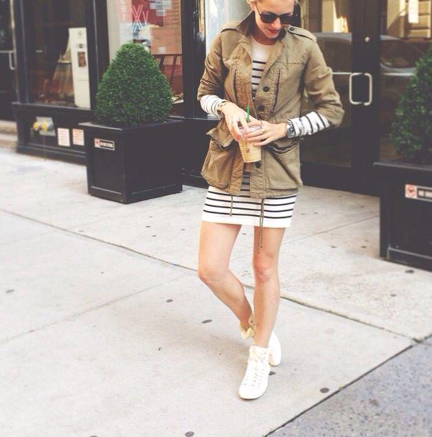 Blairediebee Instagram - inspiração look outfit casual