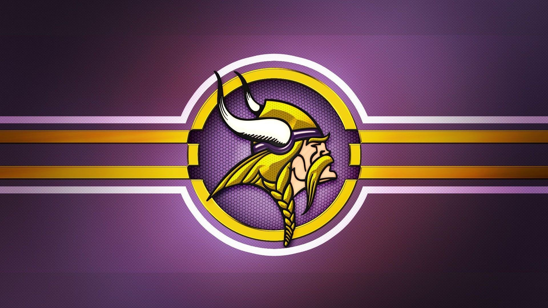 Minnesota Vikings Wallpaper HD Minnesota vikings logo