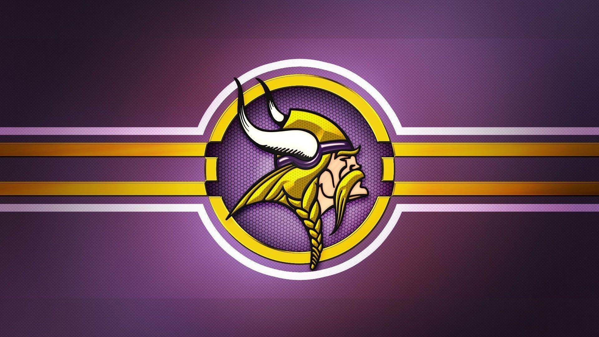 Minnesota Vikings Wallpaper Hd 2020 Nfl Football Wallpapers Minnesota Vikings Logo Minnesota Vikings Football Vikings Football