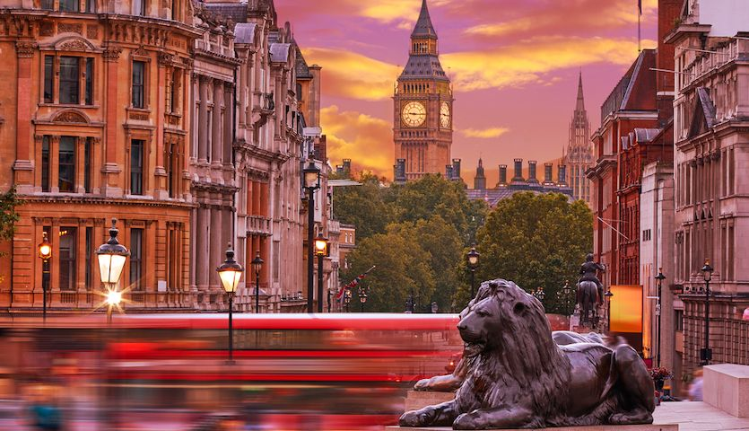 Fly Norwegian To Europe From 260 Roundtrip Airfarewatchdog Blog London Holiday Big Ben London
