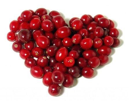Christmas Cranberry ideas