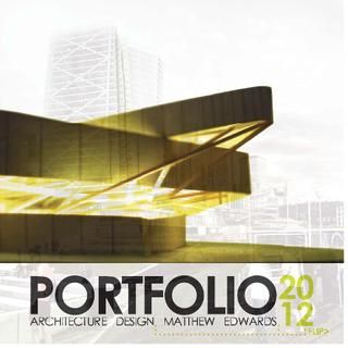 architecture portfolio matt edwards   architecture portfolio, University Of Idaho Presentation Template, Presentation templates