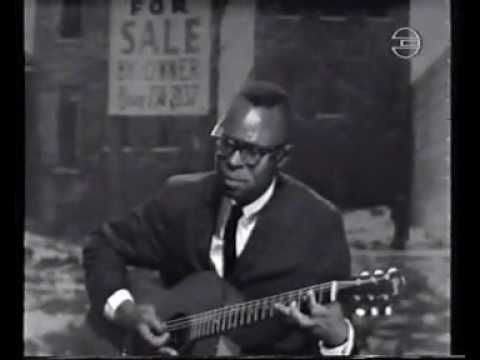 Jimmie Lee Robinson - I'll Be Coming Home