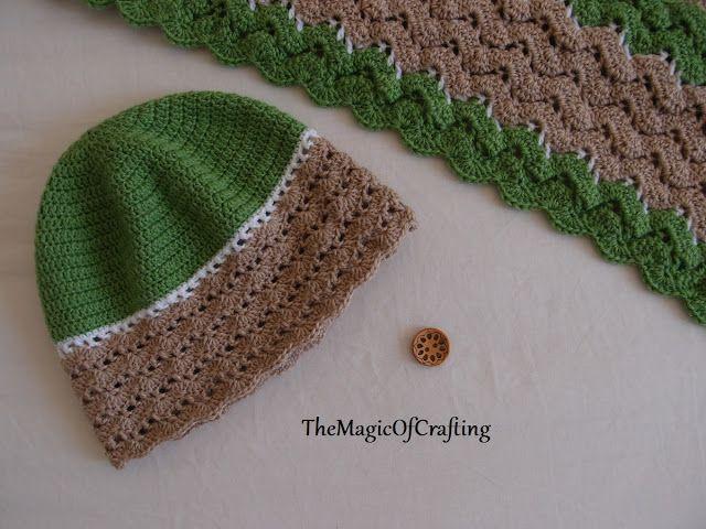 Pin de Norma Marin en gorros crochet | Pinterest | Gorros crochet y ...