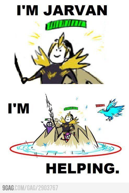 League Of Legends Memes Engracado Engracado Anime Engracado