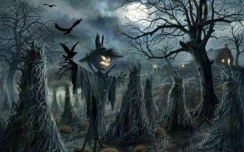 494 Halloween HD Wallpapers | Backgrounds   Wallpaper Abyss