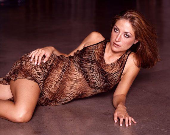 Sasha alexander hot
