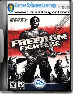 Freedom Fighters 1 - PC Games Free Download Full Version ...