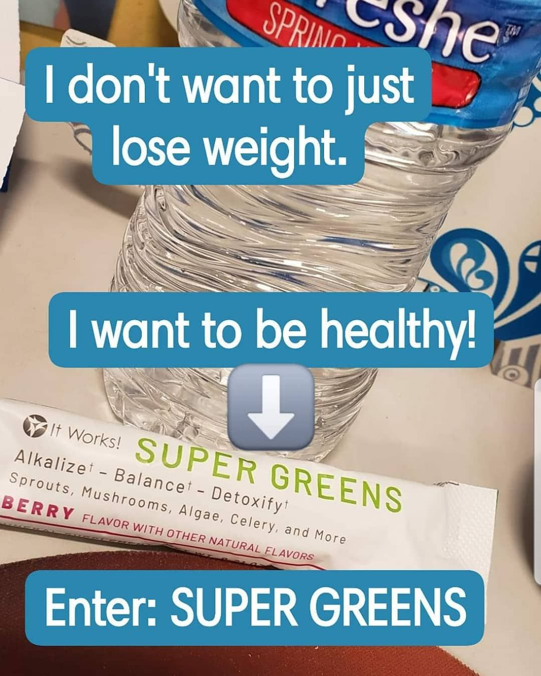 10 Simple Rules For Living A Healthy Life Super Greens Healthy Life Healthy Mom
