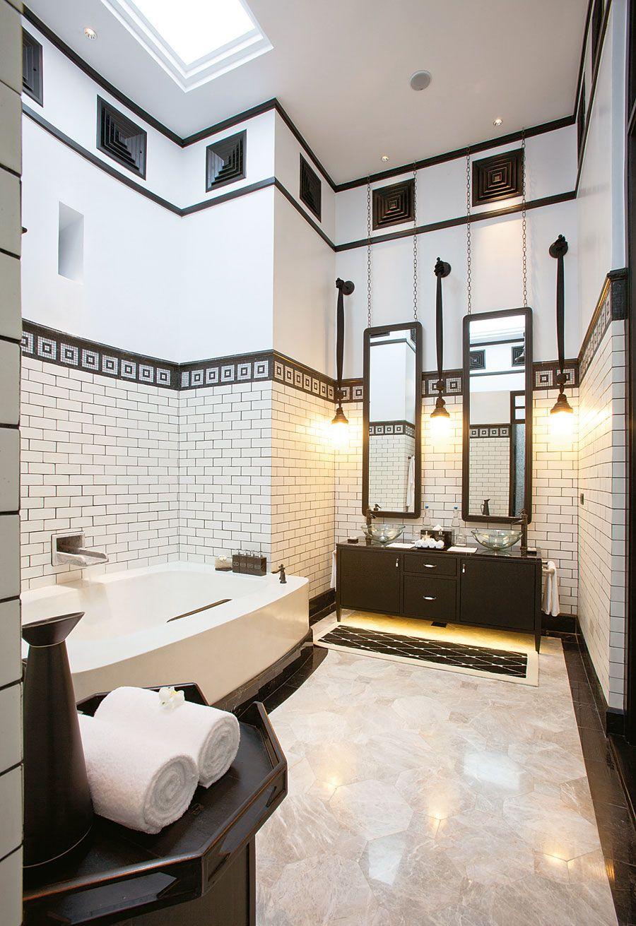 The siam bangkok thailand travel tailand pinterest for Thai bathroom design