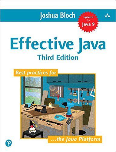 Effective java 3rd edition pdf download e book programming effective java 3rd edition pdf download e book fandeluxe Gallery