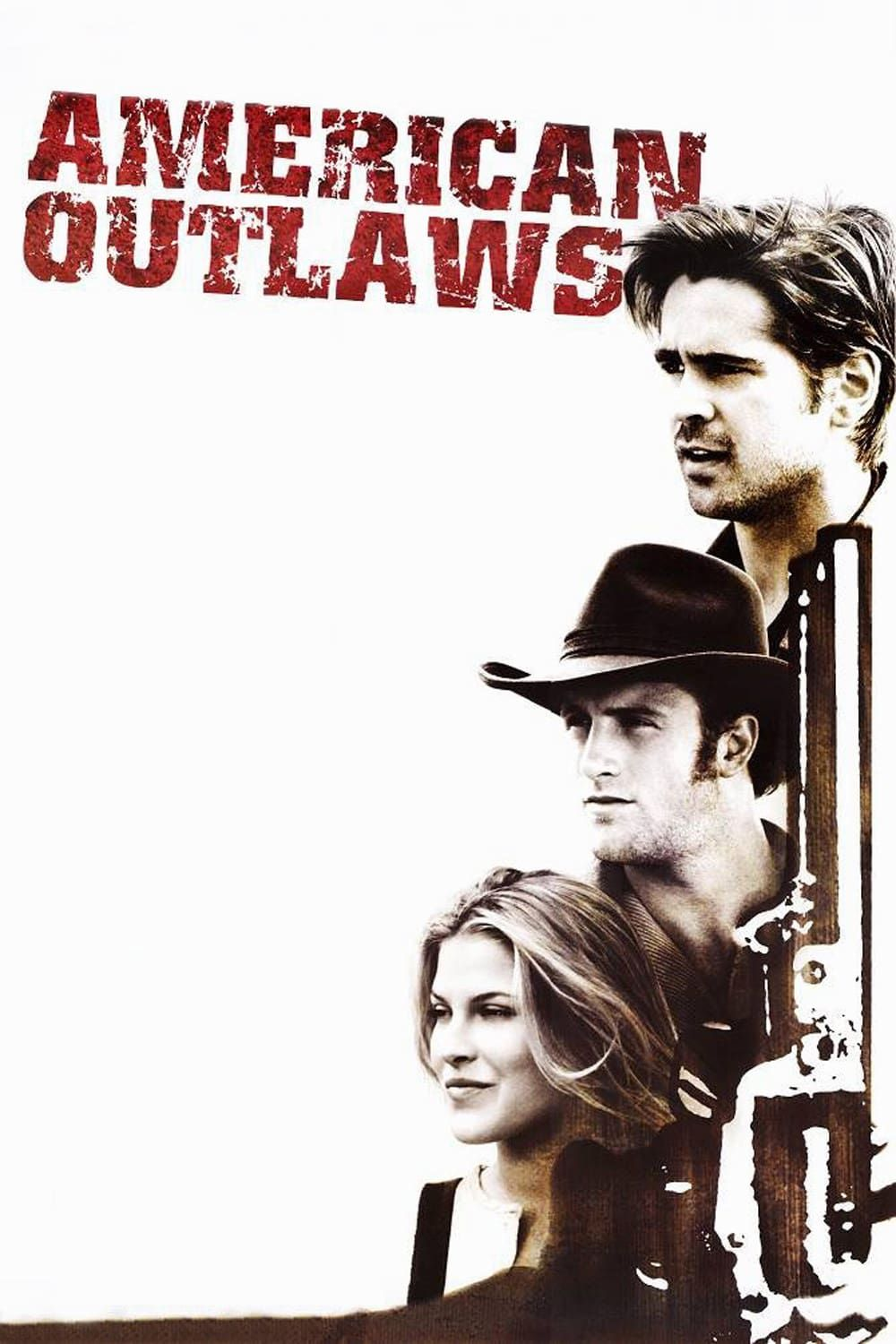 Watch American Outlaws FULL MOVIE HD1080p Sub English