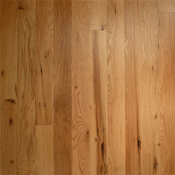 Discount 5 X 3 4 Red Oak Character 2 To 10 Unfinished Solid By Hurst Hardwoods Hurst Hardwoods In 2020 Engineered Wood Floors Oak Hardwood Flooring Hardwood Floors