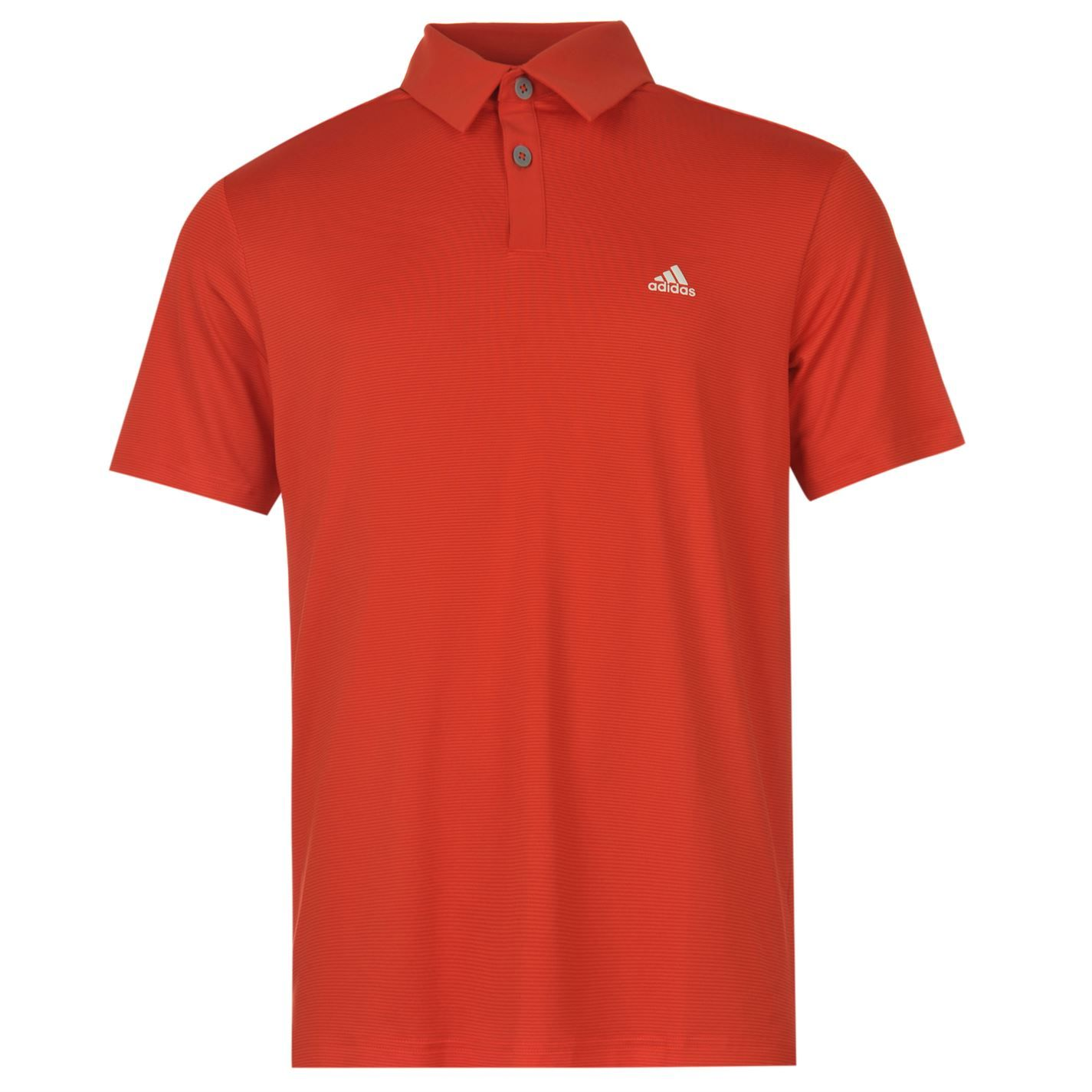 adidas orange polo shirt