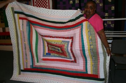 Alabama Folk School to bring back Gee's Bend quilters for April class - Community News - Magic City Post