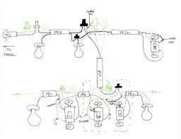Image result for wiring outlets and lights on same circuit
