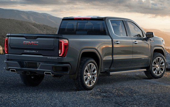 2020 Gmc 2500 Changes Engine Release Date Price Gmc Sierra Denali Gmc Sierra Gmc Denali