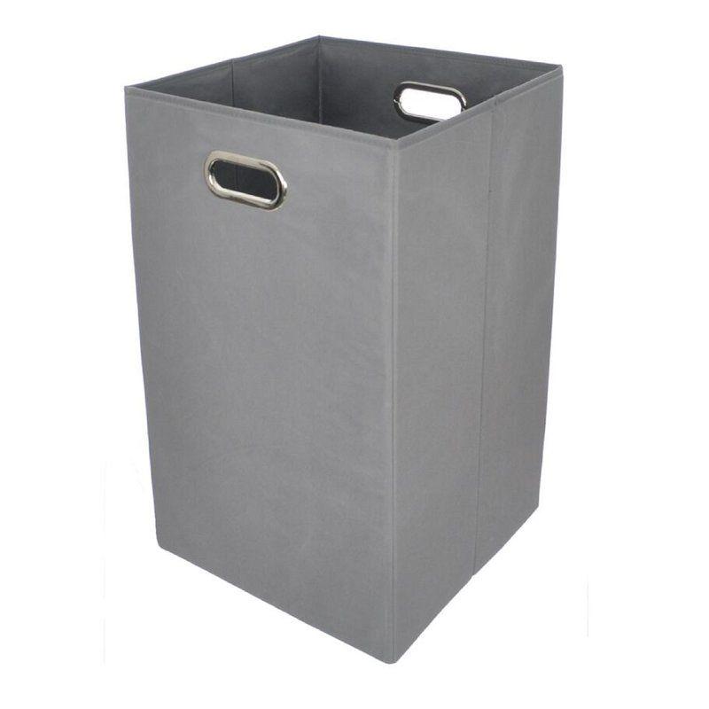 Contemporary Cabinet Laundry Hamper Folding Laundry Folding