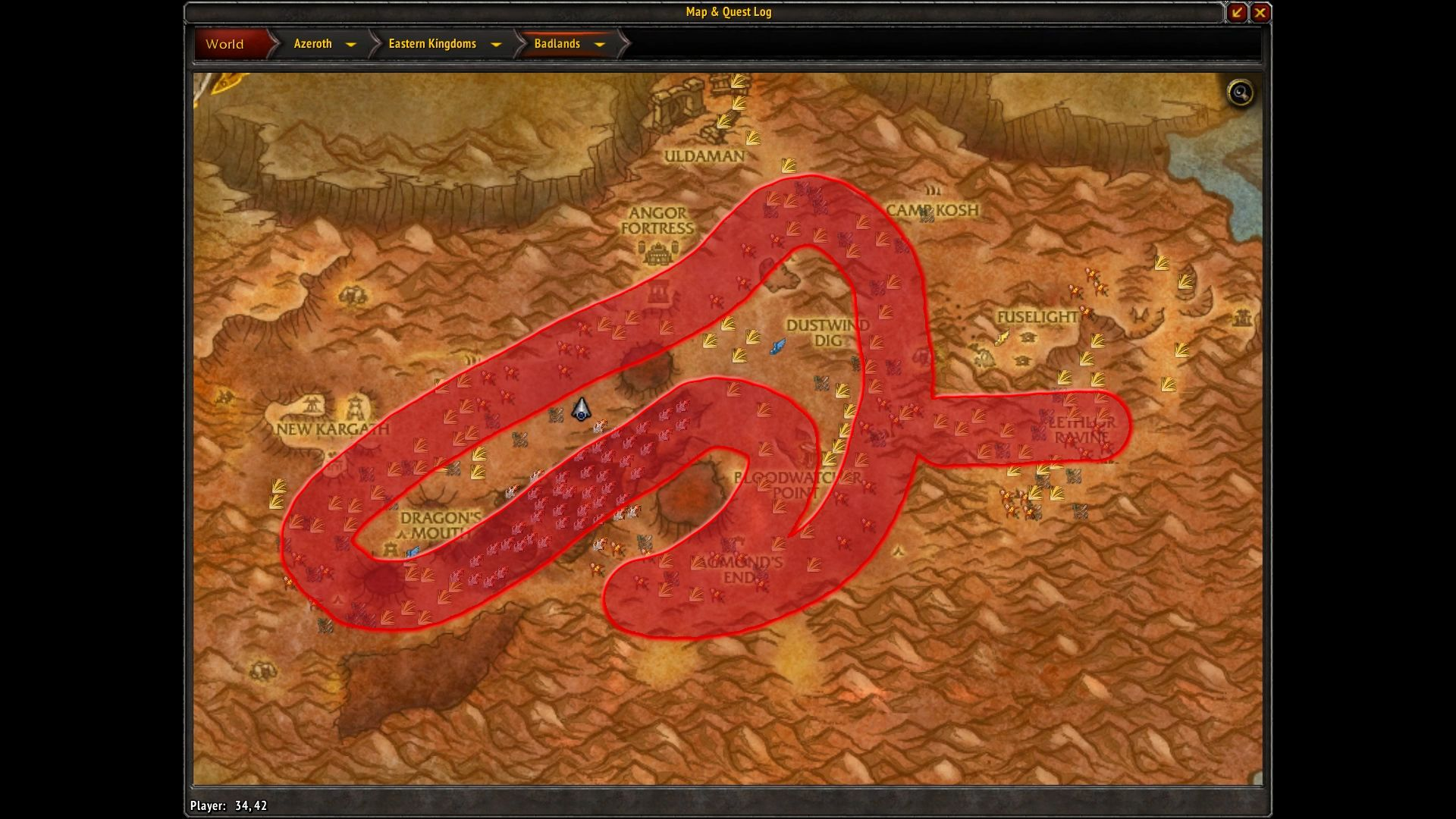 How To Farm Dragon S Teeth In Wow Full Guide Https Youtu Be