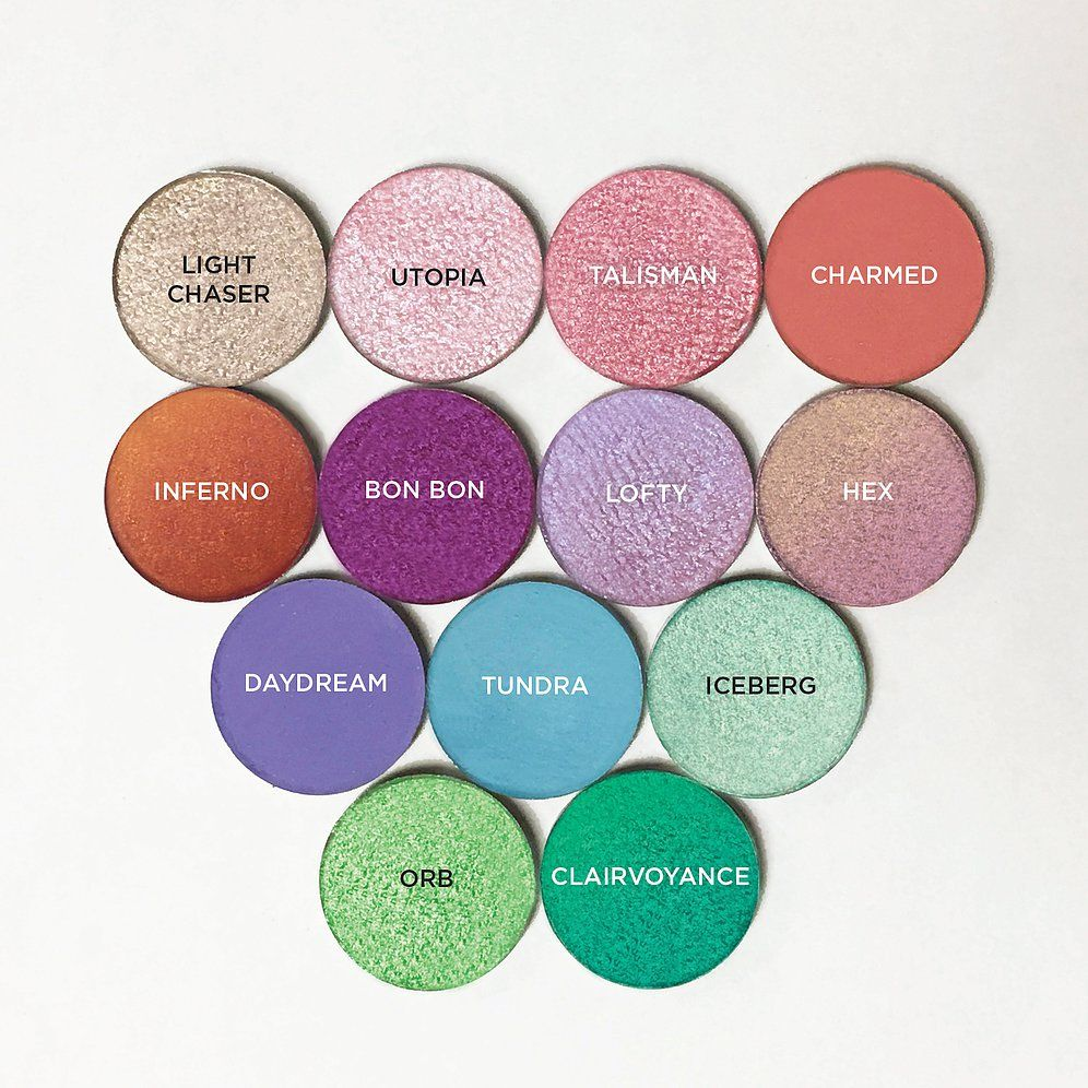 Product Page Clionadh Cosmetics (With images