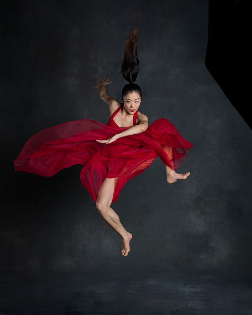 Ying Xin Me Dance Pinterest Dance Company Nyc And