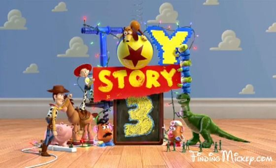 030118115e070 Woody s Toy Story 3 logo features the Luxo Junior ball as the O in TOY.