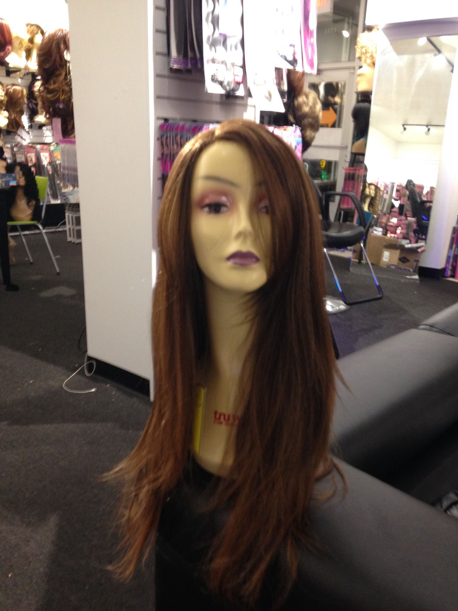 Wig Wig Black Hair Milwaukee Milwaukee Tess Wig Beauty Supply
