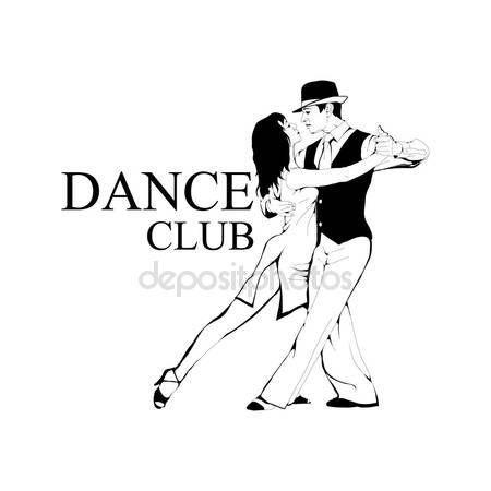 depositphotos_117968970-stock-illustration-tango-dancers-illustration.jpg (450×450)