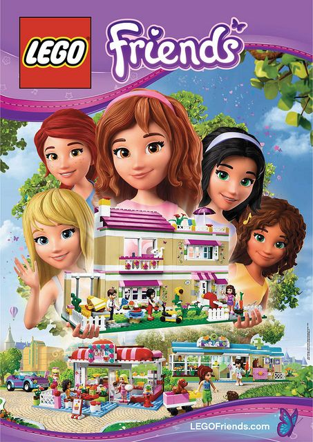 Lego Friends Lego Friends Room Decor Lego Friends Lego Legos